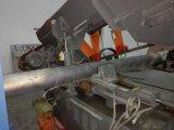 5000kg鋼片の鋳造および機械化のための大きい容量