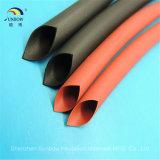 Resistenza al fuoco restringibile elettrica variopinta della tubazione del manicotto del tubo termorestringibile dell'UL