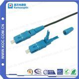 Connettore ottico dello Sc MP Easyconn Fic della fibra