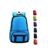 2016 sacos de nylon da trouxa da escola da criança da forma