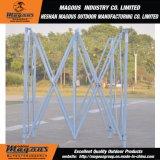 1.5*1.5m Stahl-faltendes kampierendes Zelt