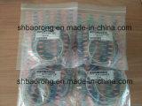 Kits hidráulicos de sello de cilindro / brazo / cucharón para excavadora John Deere Modelo 200LC / Ah148785, Ah148453, Ah148776