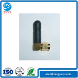 Small WiFi Rubby Antenna 3m Altura SMA Right Angle Conn