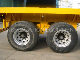 Reboque Flatbed Container De 40 Pés