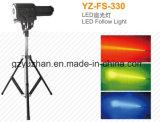 La luz profesional 4000W de la etapa eficiente sigue la luz