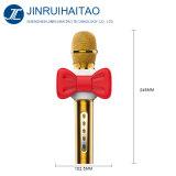 De draagbare Mini Draadloze Microfoon Bluetooth van Sprekers voor Luide Spreker