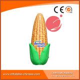 Mascotte gonfiabile C1-404 del fumetto del cereale