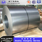 Galvanisierter Stahlring (Beschichtung: 60G/M2-300G/M2) 0.1mm-5mm Regular-Flitter und nullflitter
