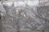 Qualitäts-Dekoration-Ausgangscapuccino-Grau-Marmor