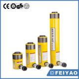Цилиндр серии RC стандартный одиночный действующий гидровлический