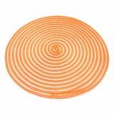 Polyester 100% gesponnene Matte für Tischplatte und Dekoration