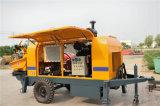 Diesel/Elektrische Concrete Pomp met Hoge Qualiy en Lage Prijs