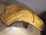 Kung Fu 차 Charastics 자연적인 루트 커피용 탁자