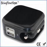 Multi заряжатель USB переходники стены автомобиля функции (XH-UC-037)