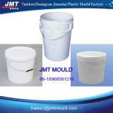 Molde redondo plástico do balde