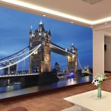Das meiste populäre fertigt Qualitäts-Wand-Wandbild-Drucken kundenspezifisch an