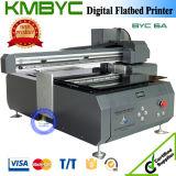 기계, A2 UV 인쇄 기계, 카드 인쇄 기계를 인쇄하는 신기술 A2 직업적인 이동할 수 있는 케이스