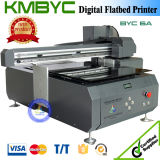 Nueva impresora móvil profesional del caso de la tecnología A2, A2 impresora ULTRAVIOLETA, impresora de la tarjeta