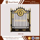 왕 가드 공장 공급 알루미늄 문 디자인 또는 집 문