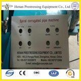 기계를 형성하는 직류 전기를 통한 나선형 물결 모양 포스트 긴장 관