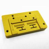 Marcação do laser da gravura no metal/serviços de bronze/de alumínio