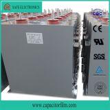 De reusachtige de gelijkstroom-Verbinding van de Capacitieve weerstand Condensator 1000UF 600VDC van de Filter