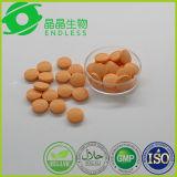 Mg 1000 de tablette de vitamine C de soins de la peau des prix de vitamine d'U