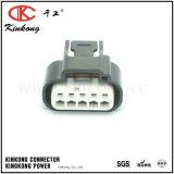 90980-11904 5 conetores elétricos automotrizes fêmeas da maneira