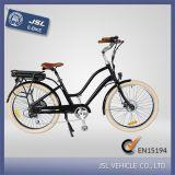 E-Bicicletta senza spazzola anteriore/posteriore potente del motore del disco 36V 250W (JSL038S-5)