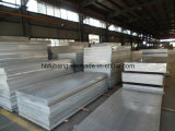 Placa de aluminio 6061 T6, hoja de aluminio 6061 T6, alta calidad, salida rápida