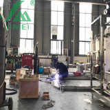 De Tank van het Gewicht van de Melk van het roestvrij staal