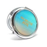 カスタム高品質の文字映像の円形の小型ミラーCm1214