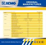 XCMGの公式の製造業者Qy12b。 トラックのための5I 12tonの小さいクレーン