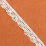 Fabbrica del merletto della tessile del tessuto del reticolo del foglio a Guangzhou