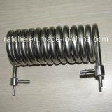 Serpentin de refroidissement de mini barre faite à l'usine