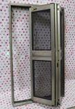 Grand écran en aluminium à double effet (BHN-FD05)