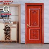 Nuovo portello di legno anteriore all'interno della camera da letto (GSP2-062)