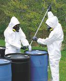 Het Overtrek van het Type van Verwijdering van Asbesto van Greatguard 5&6 (CVA1011)