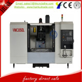 Vmc1050L CNC 수직 침대 선반 엄밀한 방법 기계로 가공 센터