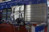 Machine en verre de lavage et en verre vertical de la presse à mouler Lbz2500 de lavage