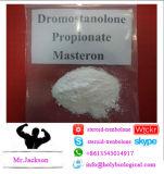 合法の薬剤の原料のステロイドの粉Trenbolone Enanthate