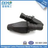 Повернутый алюминий черный анодировать/поворачивать разделяет (LM-0526J)