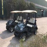 Un golf elettrico delle 2017 sedi del nuovo modello 2