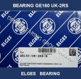 Rolamento liso esférico Ge160 Reino Unido 2RS de Elges