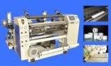 900 Tipo de papel térmico de corte y rebobinado de la máquina
