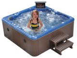180 Jets Outdoor acrylique Whirlpool SPA