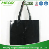 Wholesale (MECO188)のためのカスタムLogo Reusable Grocery Shopping Bags Strong