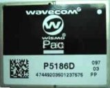 Module de GPRS/GSM/MSS (P5186)