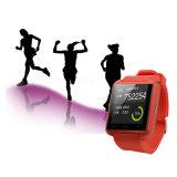 人間の特徴をもつ電話のための工場価格U8 Bluetoothのスマートな腕時計