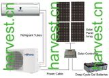 off-Grid Solar Air Conditioner